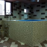 ООО «РусАкваСтрой»: Строительство и реконструкция нескольких видов бассейнов в Федеральном тренировочном лыжно-биатлонныйом центре в Токсово