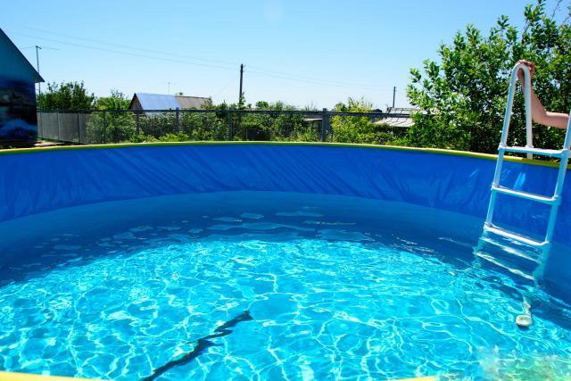 Строительство бассейнов в области, ивангороде, кингисеппе